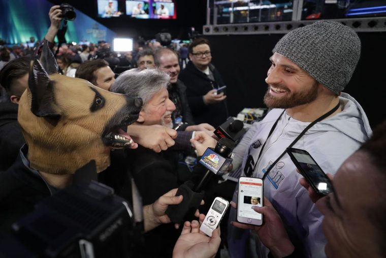 2度のスーパーボウル制覇を経験したDEクリス・ロングが引退 | NFL ...